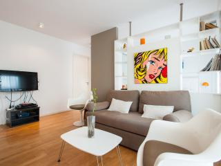 Funky apartment in the coolest neighborhood - Buenos Aires vacation rentals