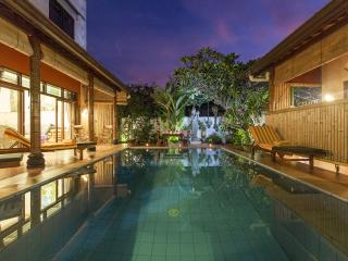 Tropical Oasis - Private Pool-Amazing Views-2br - Jimbaran vacation rentals
