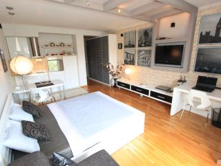 City Apartment Belgrade - Belgrade vacation rentals