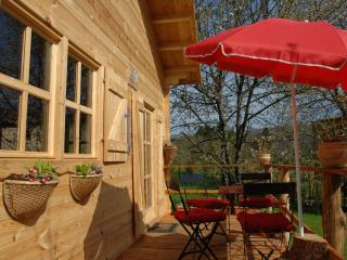 Nice Chalet with Satellite Or Cable TV and Parking - Fumay vacation rentals