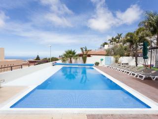 6 Bedroom Private Villa With Garden & Heated Pool - Adeje vacation rentals