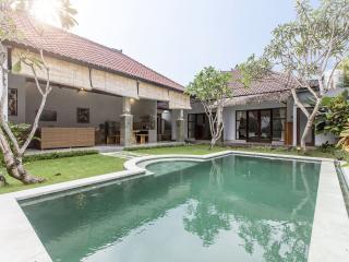 Villa Kenari at Petitenget, Seminyak - Denpasar vacation rentals