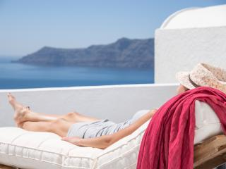 A Perfect Purity - Oia vacation rentals
