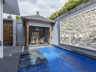 Villa Kirabella, 3 BR Legian, Kuta - Kuta vacation rentals