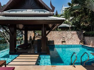 Baan Lom Talay, Luxury oceanfront villa - Kamala vacation rentals