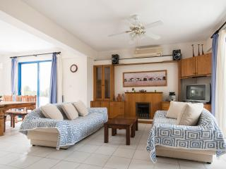 Cozy 2 bedroom Villa in Paphos - Paphos vacation rentals