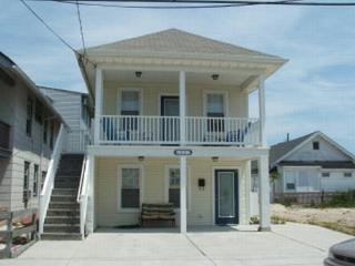 803 St James Place 1st Floor 120088 - Ocean City vacation rentals