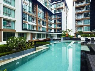 The Urban Pattaya – In the Heart of Pattaya Beach - Pattaya vacation rentals