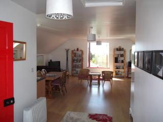 Lovely Studio with Internet Access and Television - Bruckless vacation rentals