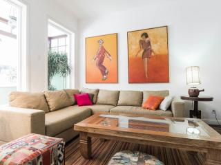 Great 3br apartment 1min walk to Ipanema beach! - Rio de Janeiro vacation rentals