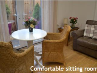 Sunnydale AA four star Exceptional apartment - Heswall vacation rentals