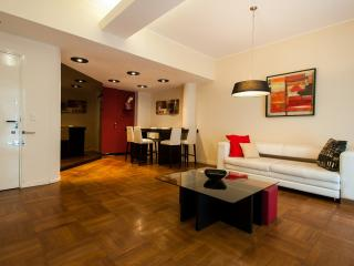 Luxury & Stylish 2-BR Recoleta - Buenos Aires vacation rentals