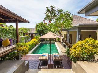 VILLA RONA - Villa with Pool Fence (optional) - Canggu vacation rentals
