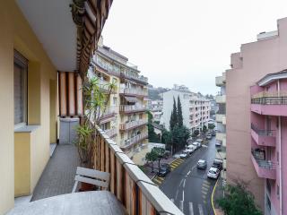 Beautiful Menton Apartment, Sleeps up to 4 People - Menton vacation rentals