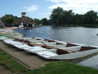 Lovely 1 bedroom Thorpeness Apartment with Parking - Thorpeness vacation rentals