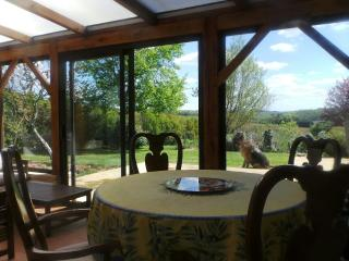 Chez Mondy Gite with Pool & Hot tub - Varaignes vacation rentals