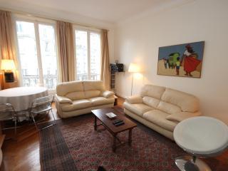 The Trocadero pied-a-terre - Paris vacation rentals