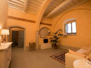 1 bedroom Condo with Internet Access in Castiglion Fibocchi - Castiglion Fibocchi vacation rentals