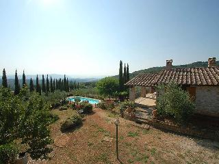 Detached house with private pool and garden. - Castel dell?Aquila vacation rentals