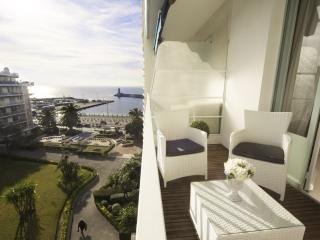 Seaview's with Tranquility NEW LISTING - Nice vacation rentals