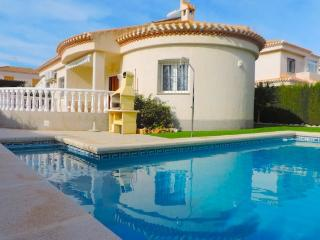 Family house in Playa Flamenca - La Zenia vacation rentals