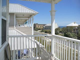 4 bedroom House with Internet Access in Alys Beach - Alys Beach vacation rentals