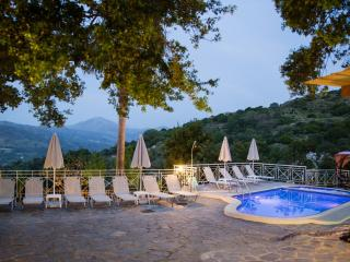 Kefali Village, Stunning Views & Pool, 6 Bedrooms! - Plakias vacation rentals