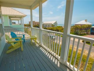 "Seacrest Beach ""White Sand Cottage"" 33 Seabreeze Trail - Alys Beach vacation rentals"