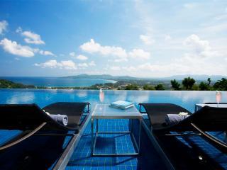 Hilltop Luxury Seaview Villa SR134 - Surin Beach vacation rentals