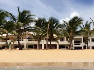 The Palms Punta Cana - Oceanfront, Pool, 14 Bdrms - Uvero Alto vacation rentals