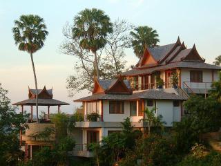 Seaview Villa SR143 - Surin Beach vacation rentals