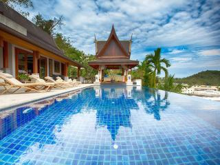 Seaview Villa SR148 - Surin Beach vacation rentals