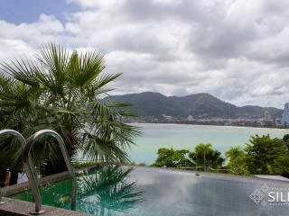 2 bedroom Villa with Internet Access in Patong Beach - Patong Beach vacation rentals