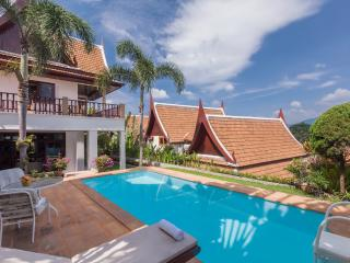 Patong Classic Luxury Villa PT299 - Patong Beach vacation rentals