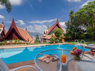 Patong Classic Luxury Villa PT299 - Patong Beach vacation rentals