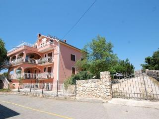 Nice Condo with Internet Access and A/C - Njivice vacation rentals