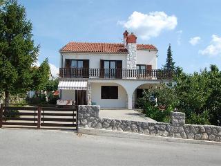 Accommodation unit 0001-100672 - Njivice vacation rentals