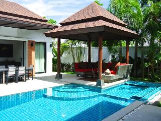 3 bedroom Villa with Private Outdoor Pool in Thalang - Thalang vacation rentals
