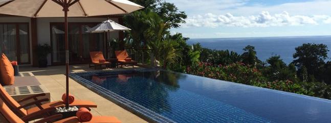 Surin Hillside Villa SR350 - Surin Beach vacation rentals