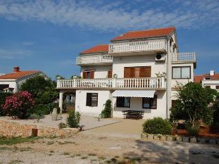 Accommodation unit 0001-100812 - Njivice vacation rentals