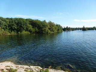 Privacy and Tranquility in the 1000 Islands! - Gananoque vacation rentals