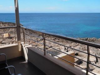 Lovely Condo with Television and Water Views - Colonia de Sant Jordi vacation rentals