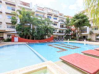 STUNNING SABBIA CONDO, JUST STEPS TO THE BEACH - Playa del Carmen vacation rentals