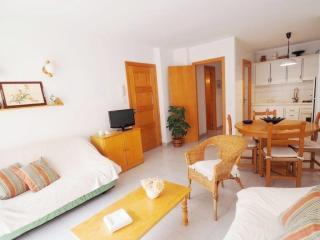 Apartamento Lunamar   nearby harbour and beach - Colonia de Sant Jordi vacation rentals