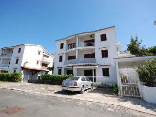 1 bedroom Apartment with Internet Access in Njivice - Njivice vacation rentals