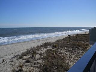 Beautiful Condo with Internet Access and A/C - Kure Beach vacation rentals