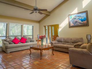 Amazing views , POOL, Jacuzzi,Deck,BBQ - San Antonio vacation rentals