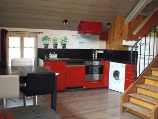 Gîte de charme dans la valle de Villé - Breitenau vacation rentals