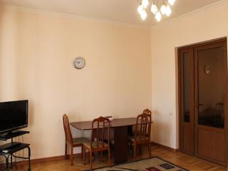 1 Bedroom Apartment on Khandjyan street - Yerevan vacation rentals