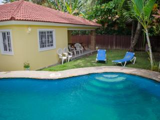 3 bedroom House with Internet Access in Cabarete - Cabarete vacation rentals